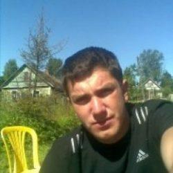 Парень. Ищу девушку для взаимного секса без материальной поддержки в Иркутске