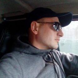 Дима. Парень ищет девушку в Иркутске