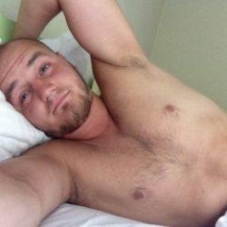 Симпатичный парень ищет красивую девушку для секса без обязательств в Иркутске
