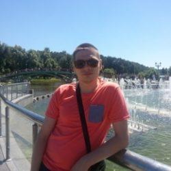 Парень, ищу девушку для интимных встреч в Иркутске